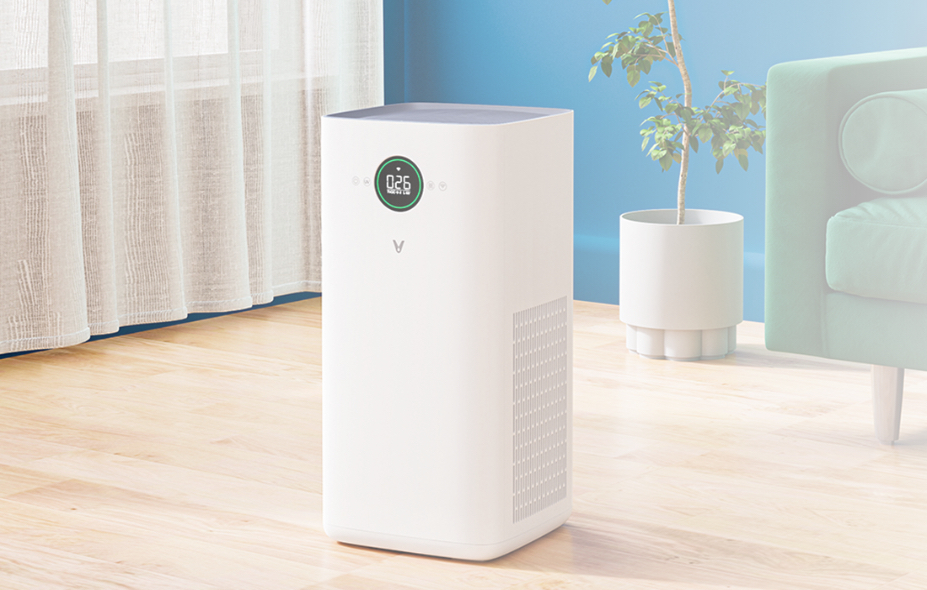 Oczyszczacz powietrza Viomi