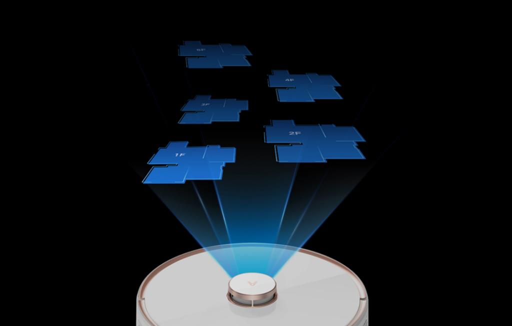 System filtracji HEPA Viomi